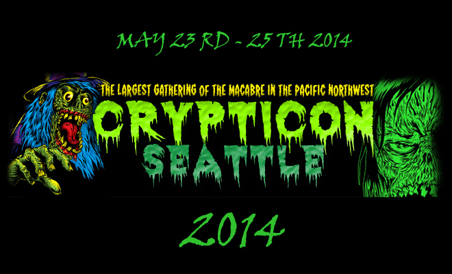 CRYTICON SEATTLE